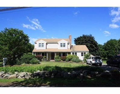 3 Texas Road, Westford, MA 01886 - MLS#: 72288228
