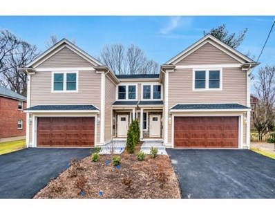 31 Westchester UNIT 31, Newton, MA 02458 - MLS#: 72288238