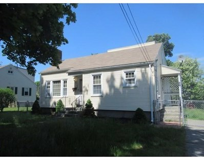 48 Hunnewell Rd, Worcester, MA 01606 - MLS#: 72288256