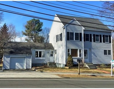 19 Wilmington Rd, Burlington, MA 01803 - MLS#: 72288267