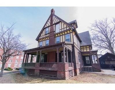 210 Oak St, Holyoke, MA 01040 - MLS#: 72288309