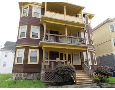 43 Whitfield UNIT 3, Boston, MA 02124 - MLS#: 72288316