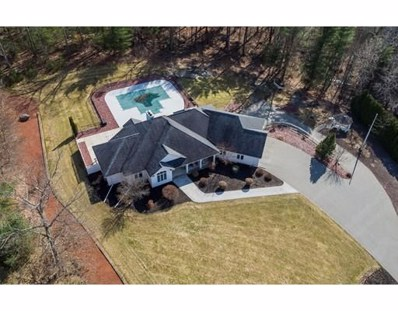 96 Clearwater Circle, Ludlow, MA 01056 - MLS#: 72288333