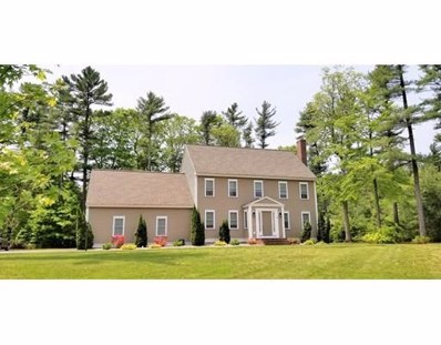 10 Hartswoods Way, Bridgewater, MA 02324 - MLS#: 72288365