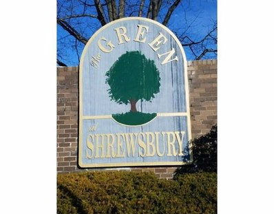 10 Shrewsbury Green UNIT B, Shrewsbury, MA 01545 - MLS#: 72288403