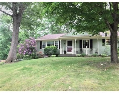 57 Ferncrest Drive, Cumberland, RI 02864 - MLS#: 72288433