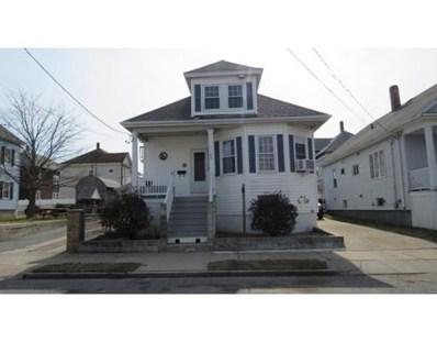 74 Norman Street, New Bedford, MA 02744 - MLS#: 72288450