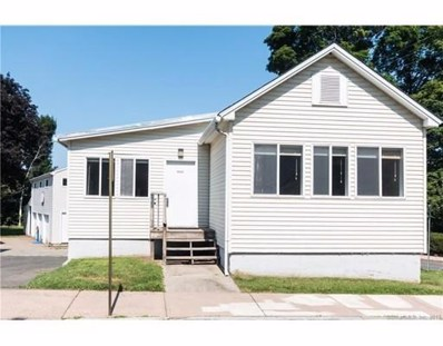 100 North St, Manchester, CT 06042 - MLS#: 72288454