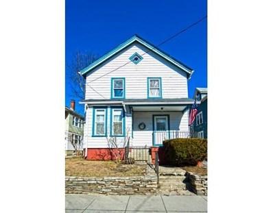 99 Dover St, Providence, RI 02908 - MLS#: 72288461