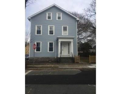 64 Chestnut St, New Bedford, MA 02740 - MLS#: 72288480