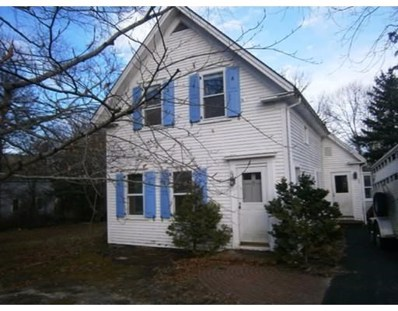 867 Shore Road, Bourne, MA 02559 - MLS#: 72288539