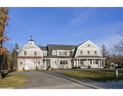 32 Johnson Rd, Carlisle, MA 01741 - MLS#: 72288552
