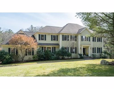 207 Pine St, Medfield, MA 02052 - MLS#: 72288588