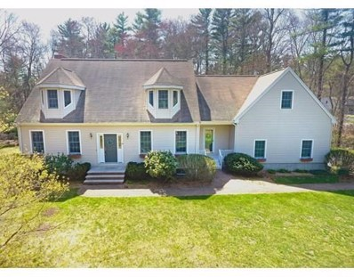 44 Noon Hill Ave, Norfolk, MA 02056 - MLS#: 72288606
