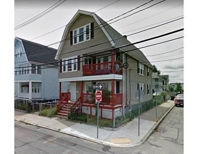 120-122 Holton St, Boston, MA 02135 - MLS#: 72288611