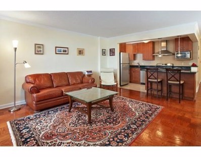 2 Hawthorne UNIT 14F, Boston, MA 02114 - MLS#: 72288612