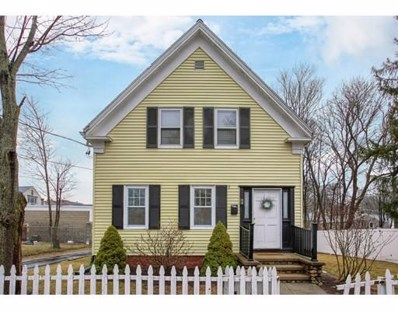 70 Green Street, Reading, MA 01867 - MLS#: 72288630
