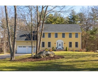 18 Jefferson Rd, Franklin, MA 02038 - MLS#: 72288631