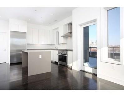 2 West 6TH UNIT 404, Boston, MA 02127 - MLS#: 72288645