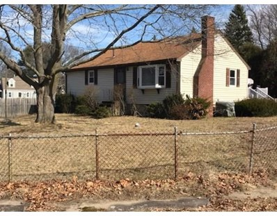 135 Thompson Rd, Weymouth, MA 02191 - MLS#: 72288711