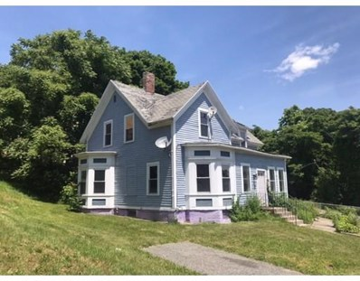 11 E Shelby St, Worcester, MA 01605 - MLS#: 72288736