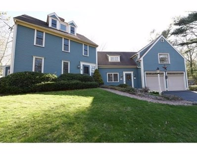 81 Sandwich Rd, Plymouth, MA 02360 - MLS#: 72288754