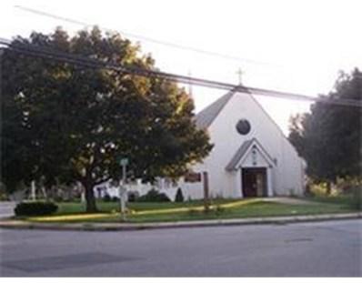 250 Tyngsboro Road, Dracut, MA 01826 - MLS#: 72288783