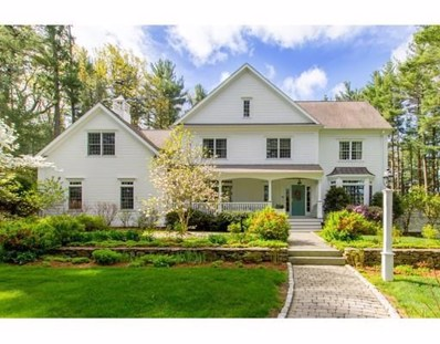 250 South St, Medfield, MA 02052 - MLS#: 72288787