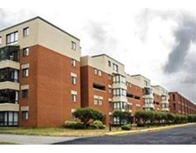 96 Old Colony Ave UNIT 369, Taunton, MA 02718 - MLS#: 72288804