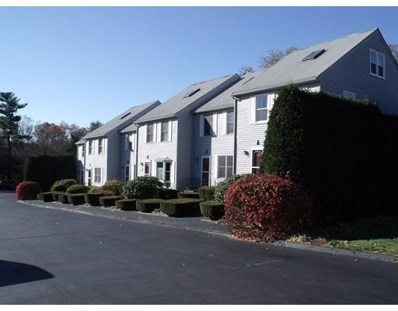 391 Providence Rd. UNIT 2, Grafton, MA 01560 - MLS#: 72288820