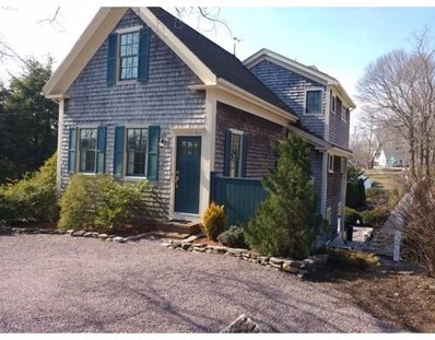 8 Landing Rd, Kingston, MA 02364 - MLS#: 72288833