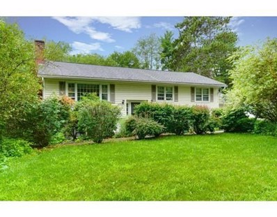 103 Washburn St, Northborough, MA 01532 - MLS#: 72288896