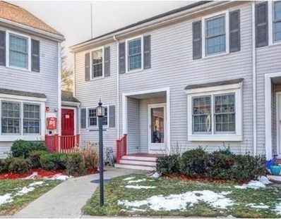 1707 Thayer St UNIT 1707, Abington, MA 02351 - MLS#: 72288900