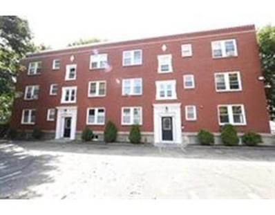 6R Hazel Street UNIT 8, Salem, MA 01970 - MLS#: 72288911