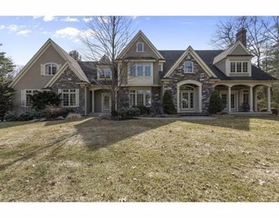 12 Trailside Way, Norfolk, MA 02056 - MLS#: 72288955