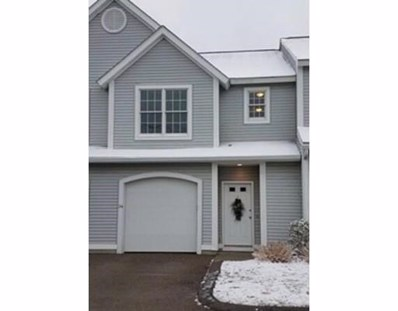 140 Commonwealth UNIT 34, North Attleboro, MA 02763 - MLS#: 72288972