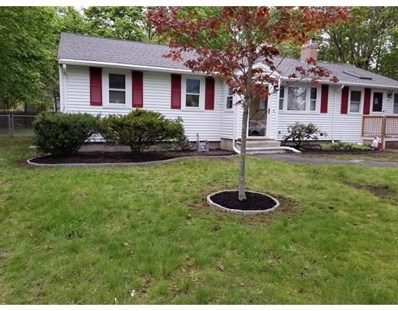 17 Worcester Rd, Sharon, MA 02067 - MLS#: 72288976