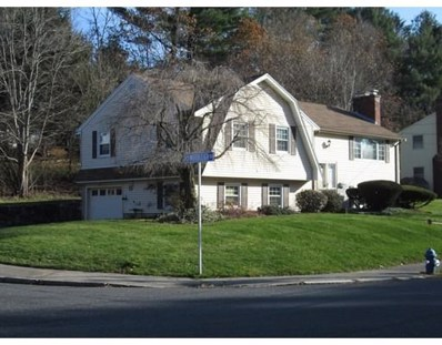 11 Old Wood Road, Framingham, MA 01701 - MLS#: 72288982