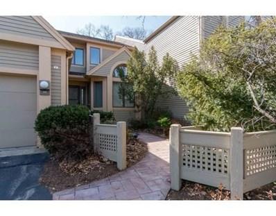 7 Wainwright Rd UNIT 98, Winchester, MA 01890 - MLS#: 72289071