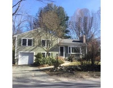 279 Sudbury Rd, Concord, MA 01742 - MLS#: 72289076