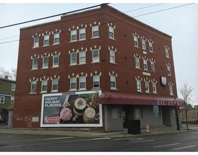1263-1265 Pleasant St, Fall River, MA 02723 - MLS#: 72289085