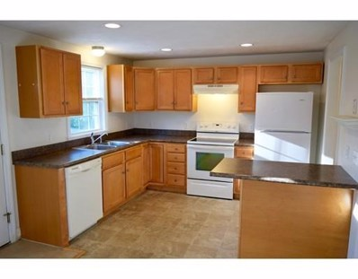 10 Red Oak Lane UNIT 10, Southbridge, MA 01550 - MLS#: 72289153