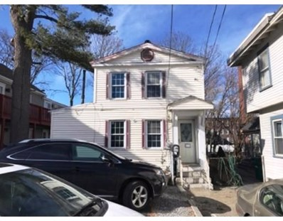 235 Appleton St, Lowell, MA 01852 - MLS#: 72289164