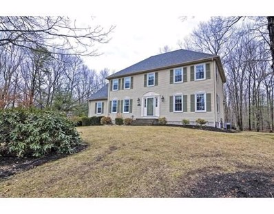 42 Jackson Circle, Franklin, MA 02038 - MLS#: 72289191