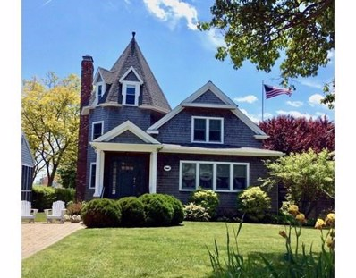 22 Collier Ave, Scituate, MA 02066 - MLS#: 72289202