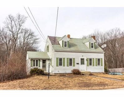 20 Bertha Avenue, Gardner, MA 01440 - MLS#: 72289315