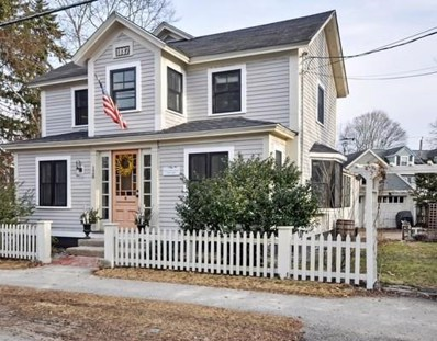 128 Bedford Street, Concord, MA 01742 - MLS#: 72289381