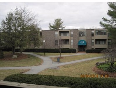 52 Shrewsbury Green Dr UNIT G, Shrewsbury, MA 01545 - MLS#: 72289382