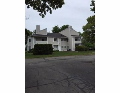 750 Whittenton St UNIT 1223, Taunton, MA 02780 - MLS#: 72289419