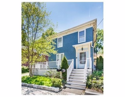 55 Seaverns Ave, Boston, MA 02130 - MLS#: 72289448